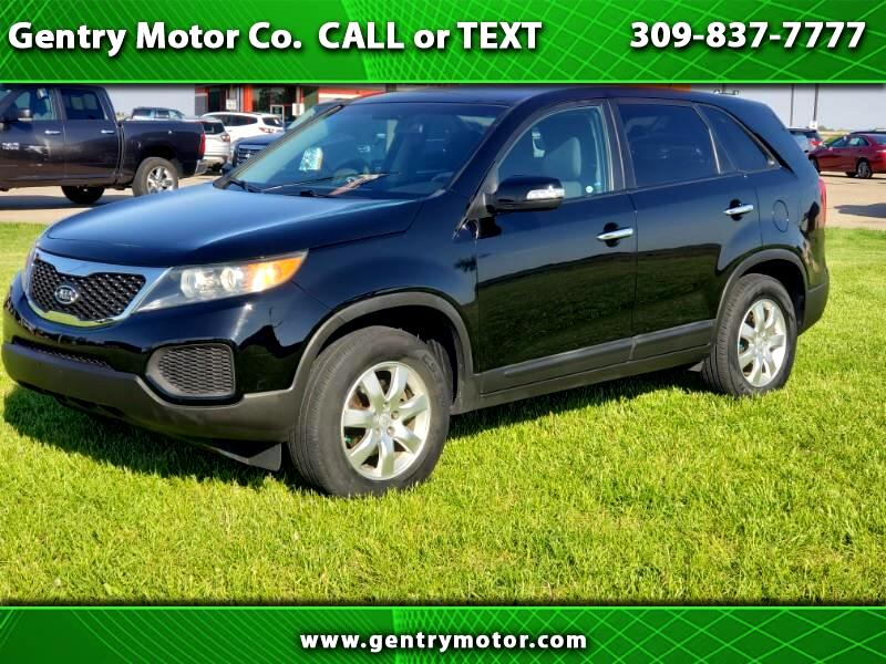 2011 Kia Sorento WAGON 4 DO