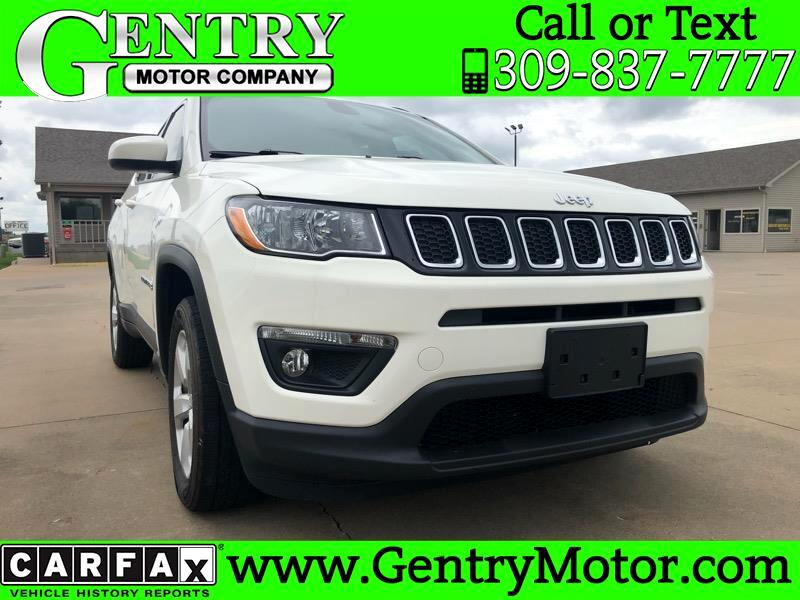 Jeep Compass 2WD 2018
