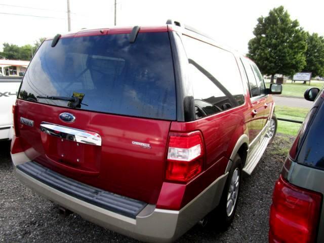 2008 Ford Expedition EL Eddie Bauer 2WD