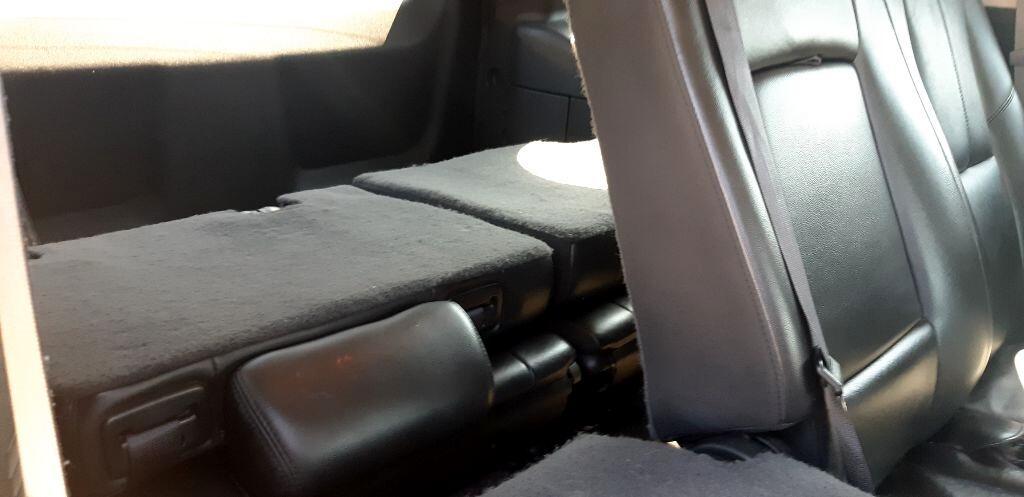 2008 Chevrolet Tahoe Hybrid 1HY 4WD