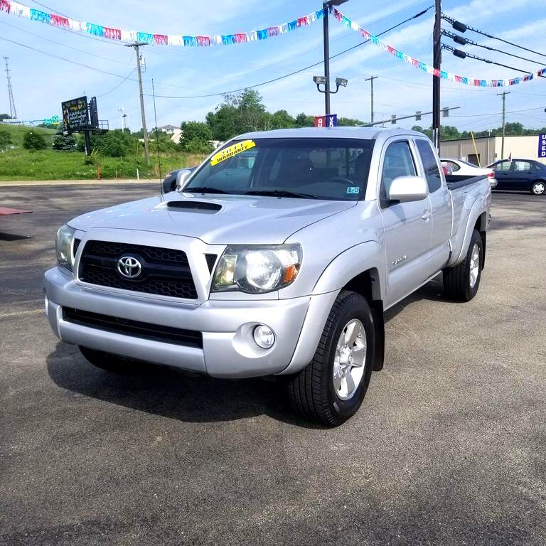 2015 Toyota Tacoma Access Cab Transmission: Buy Here Pay Here 2011 Toyota Tacoma Access Cab V6 4WD For