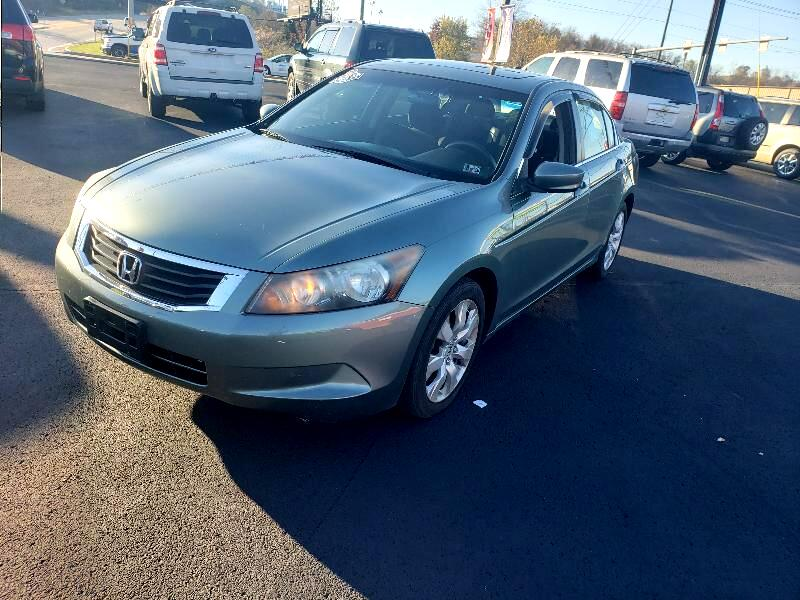 2010 Honda Accord EX Sedan AT