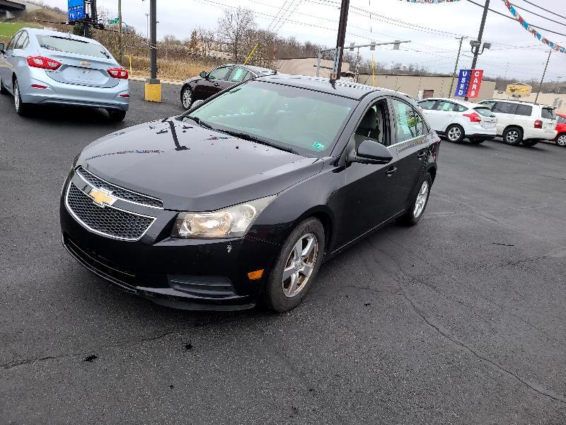Chevrolet Cruze 1FL 2011