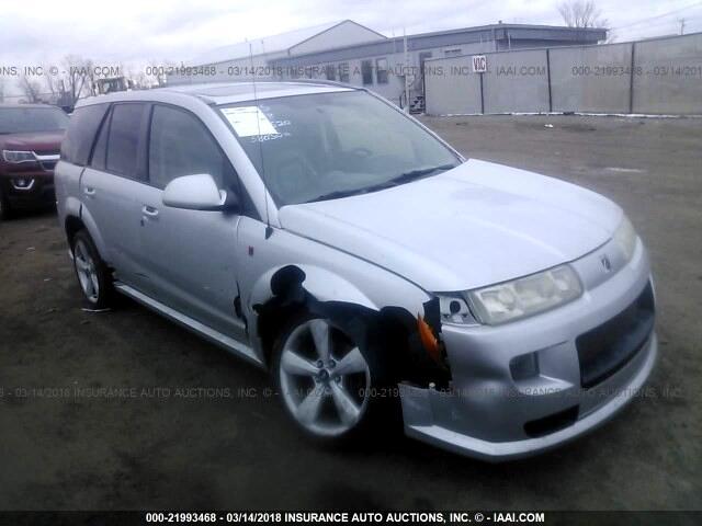 Saturn VUE FWD V6 2005
