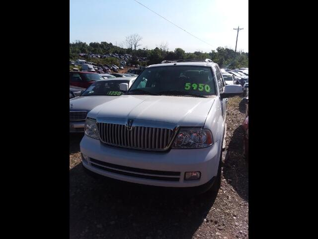 2005 Lincoln Navigator Luxury 4WD