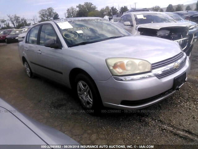 2005 Chevrolet Malibu Base