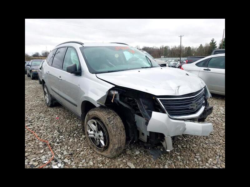 Chevrolet Traverse LS FWD 2014