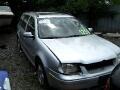 2001 Volkswagen Jetta Wagon