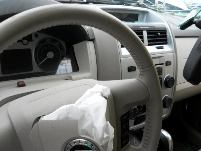 2010 Mercury Mariner V6 2WD