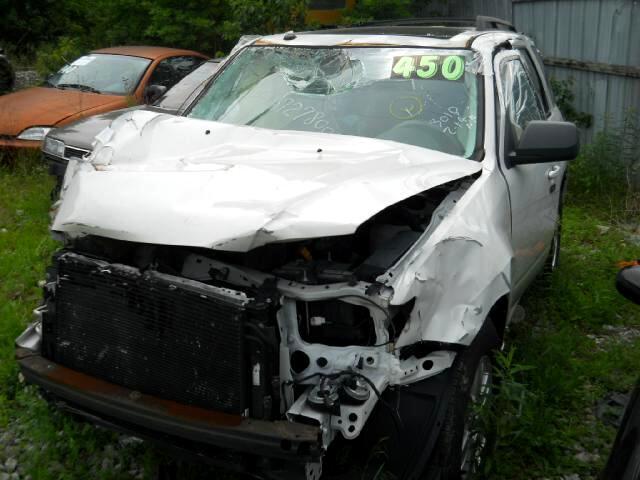 Mercury Mariner V6 2WD 2010