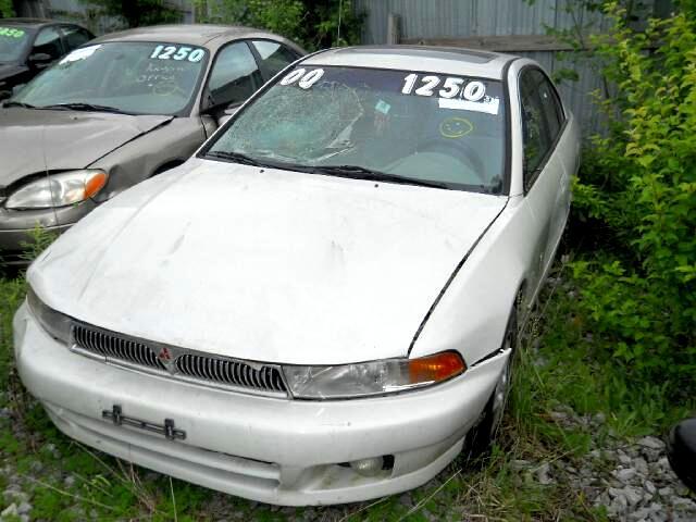 2000 Mitsubishi Galant ES