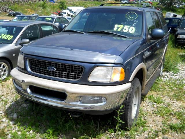 Ford Expedition Eddie Bauer 4WD 1998