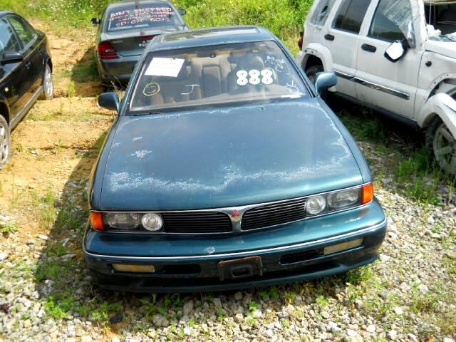 1995 Mitsubishi Diamante ES