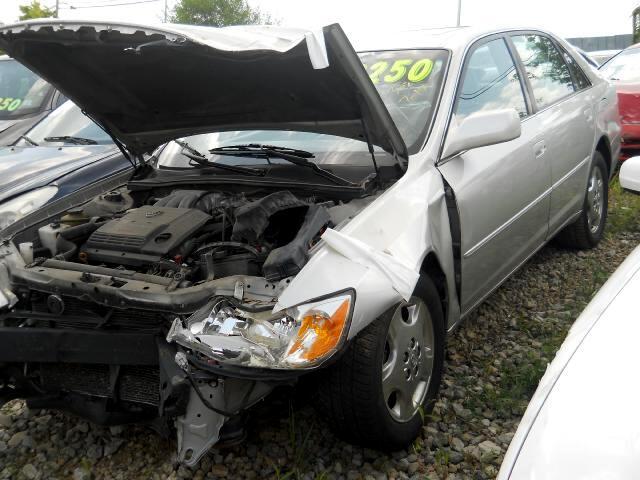 Toyota Avalon XLS 2003