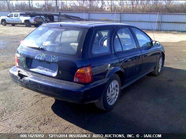 1999 Saturn SW SW2