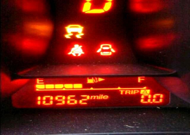 2014 Mazda MAZDA5 Sport MT