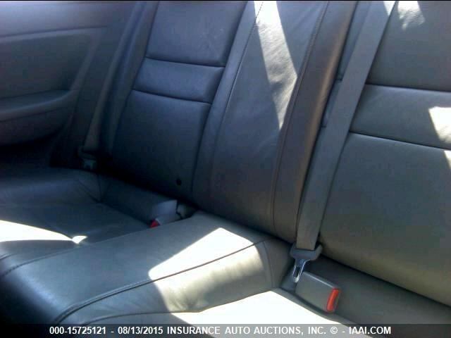 2009 Honda Civic EX-L Coupe 5-Speed AT with Navigation