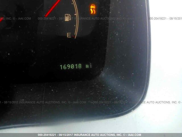 2004 Lincoln Aviator 2WD Luxury