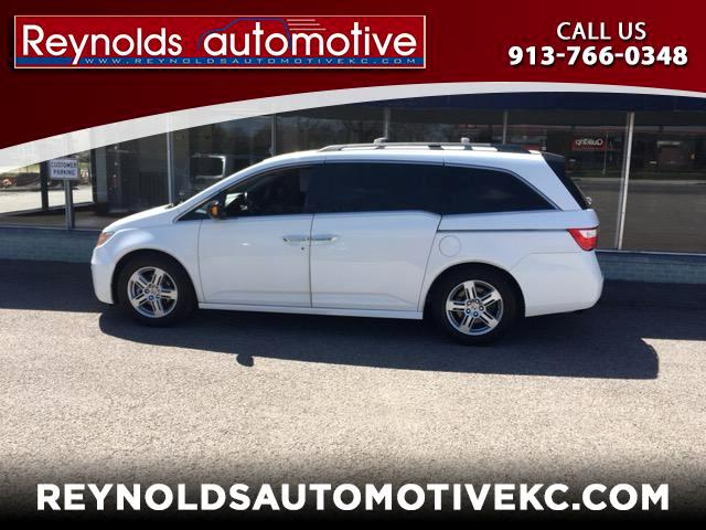 2011 Honda Odyssey 5dr Touring Elite