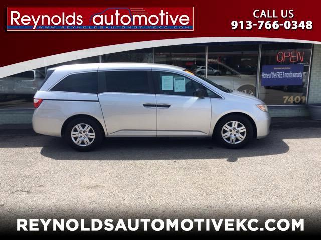 2011 Honda Odyssey LX