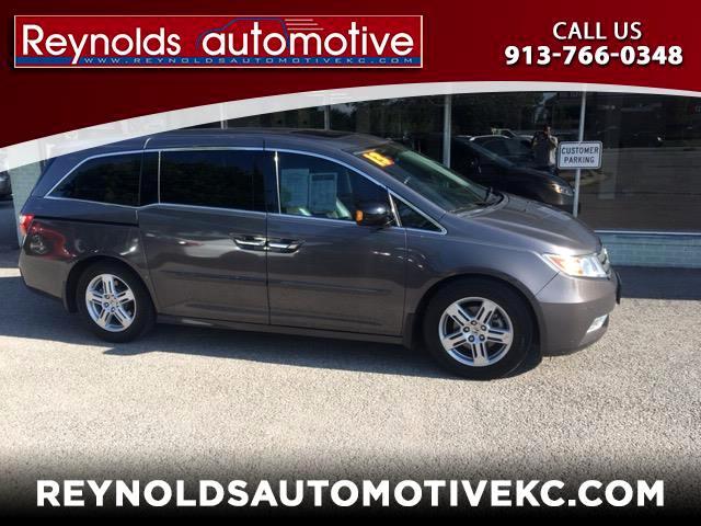 2013 Honda Odyssey 5dr Touring Elite