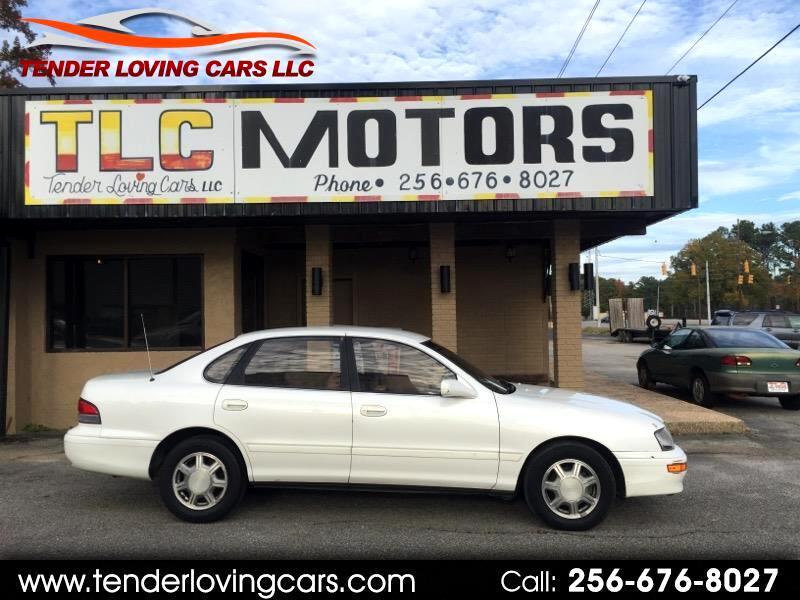Toyota Avalon XLS 1995