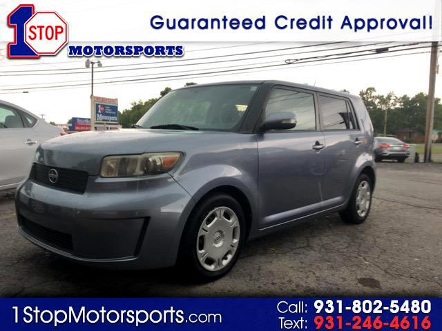 2010 Scion xB 5dr Wgn Auto (Natl)