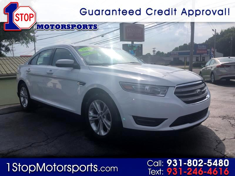 2016 Ford Taurus SEL FWD