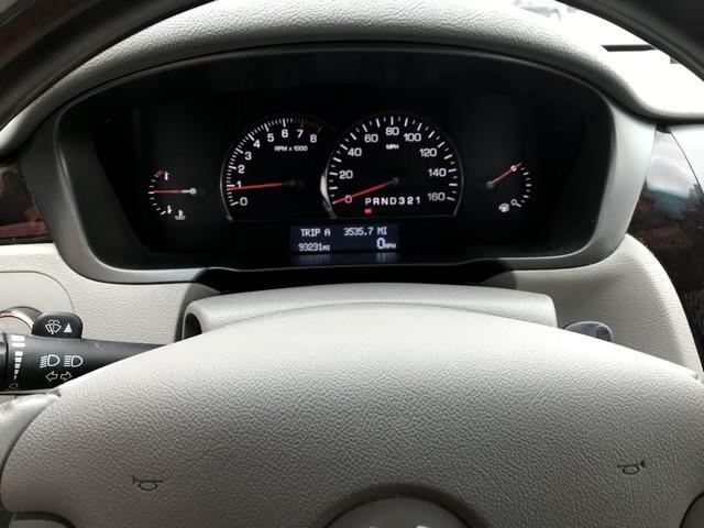 2011 Cadillac DTS Premium w/ Navi