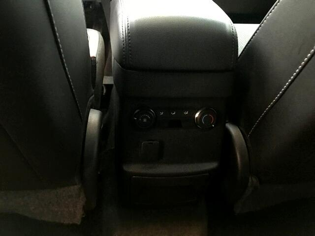2015 Ford Explorer XLT 4WD