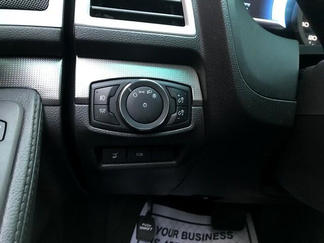 Ford Explorer XLT 4WD 2015