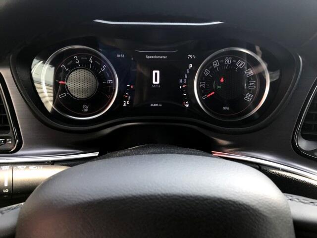 Dodge Challenger SXT 2018