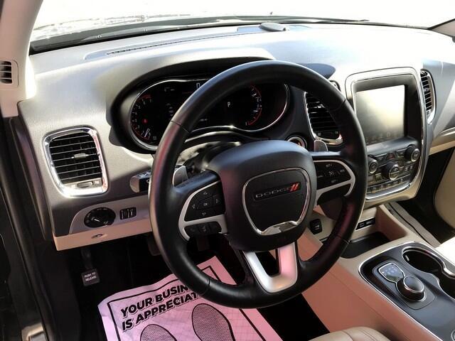 Dodge Durango GT AWD 2017