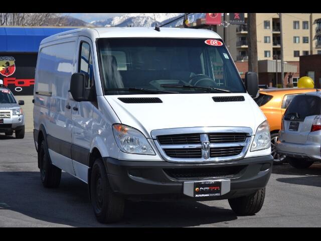 2008 Dodge Sprinter Van 2500 144-in. WB