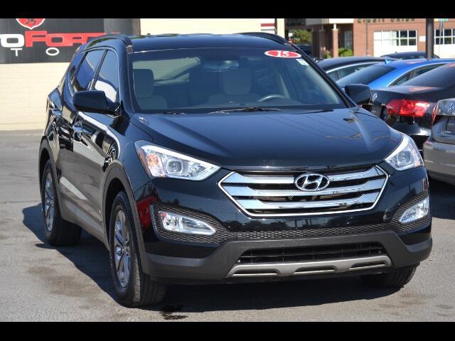 2015 Hyundai Santa Fe Sport 2.4