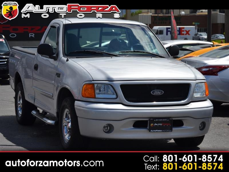 2004 Ford F-150 Heritage STX Short Bed