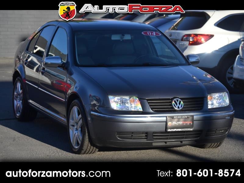 Volkswagen Jetta GLS 1.8T 2004