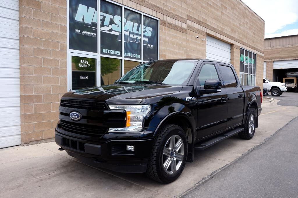 Used Ford F 150 Midvale Ut