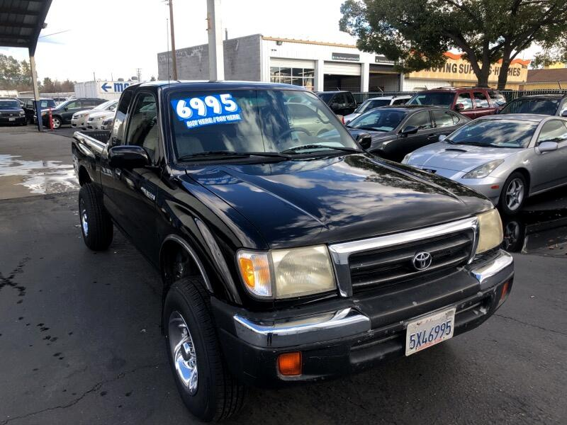 1999 Toyota Tacoma PreRunner Xtracab 2WD