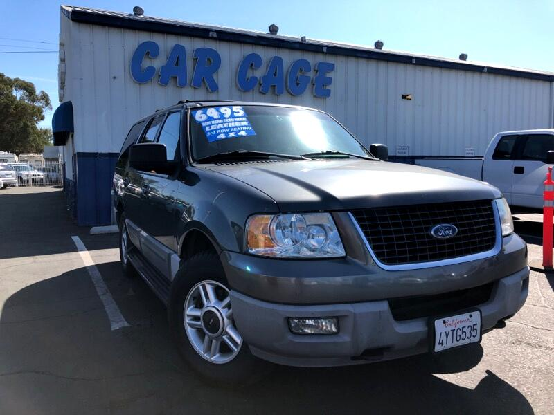 2003 Ford Expedition 4WD 4dr XLT