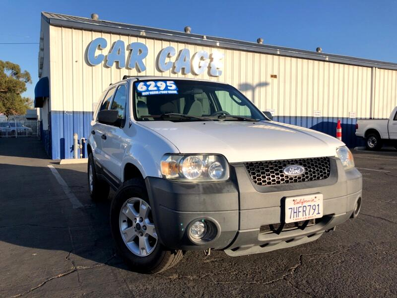 Ford Escape XLT 2006