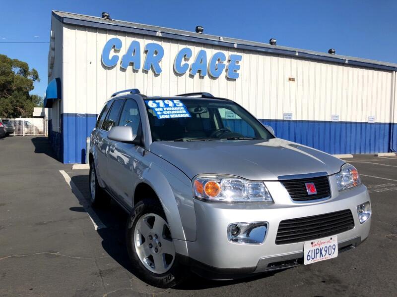Saturn VUE FWD V6 2007