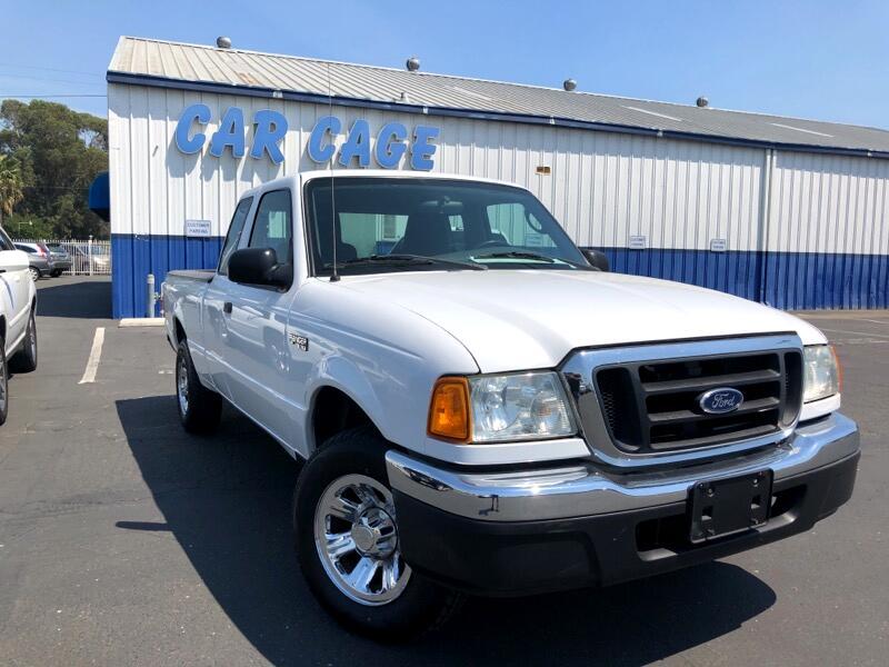 Ford Ranger Pickup  2004