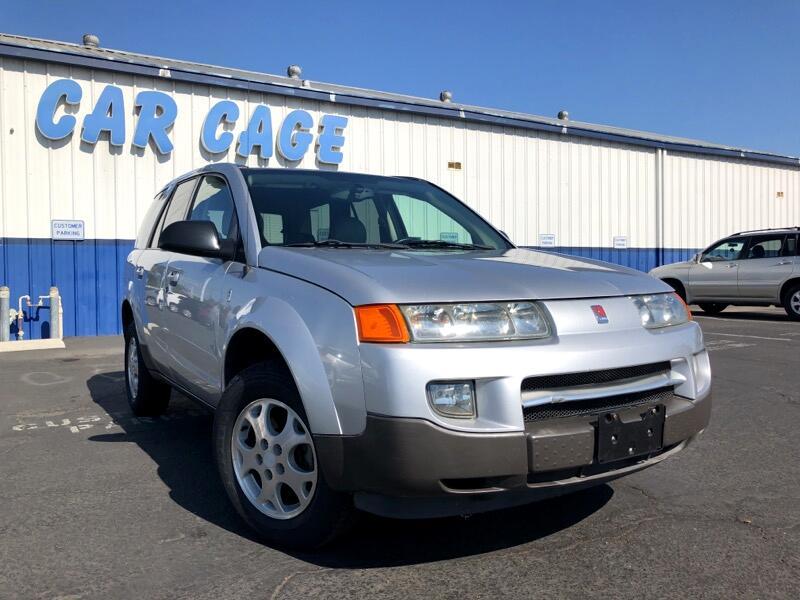 Saturn VUE FWD V6 2004