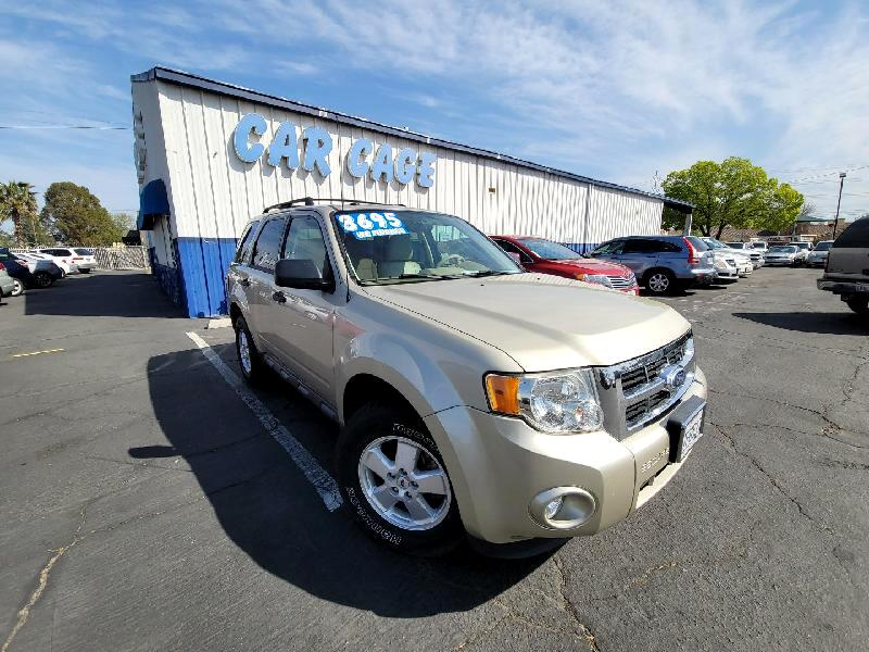 Ford Escape 2WD 4dr V6 Auto XLT 2012