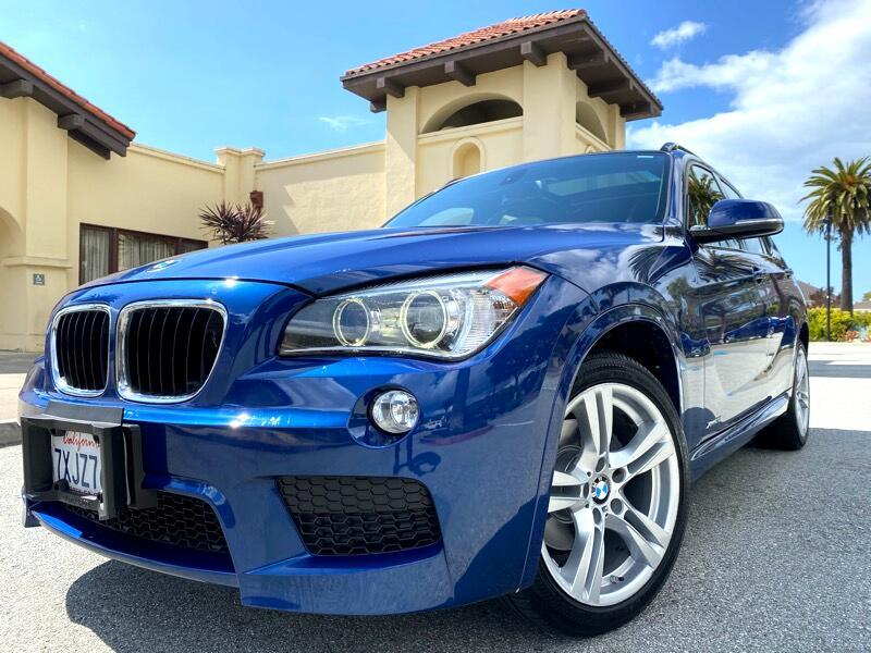 BMW X1 xDrive28i Sports Activity Vehicle 2013