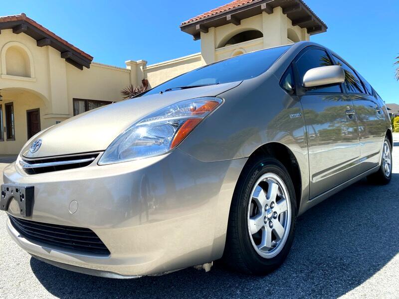 Toyota Prius Touring 2008
