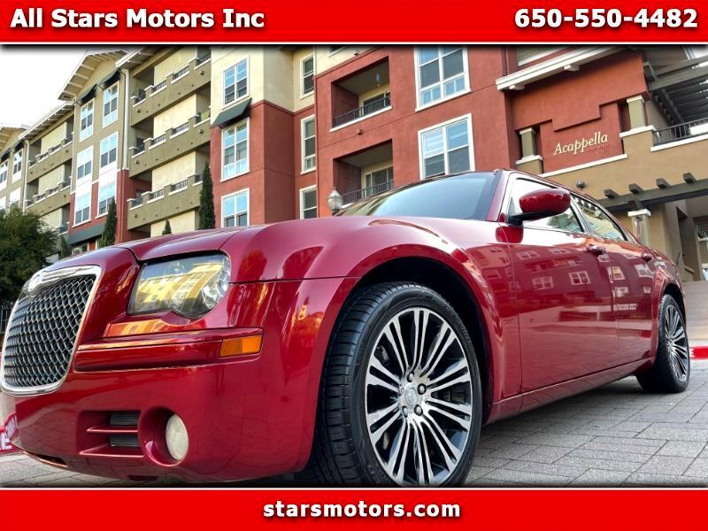Chrysler 300 S V6 2010