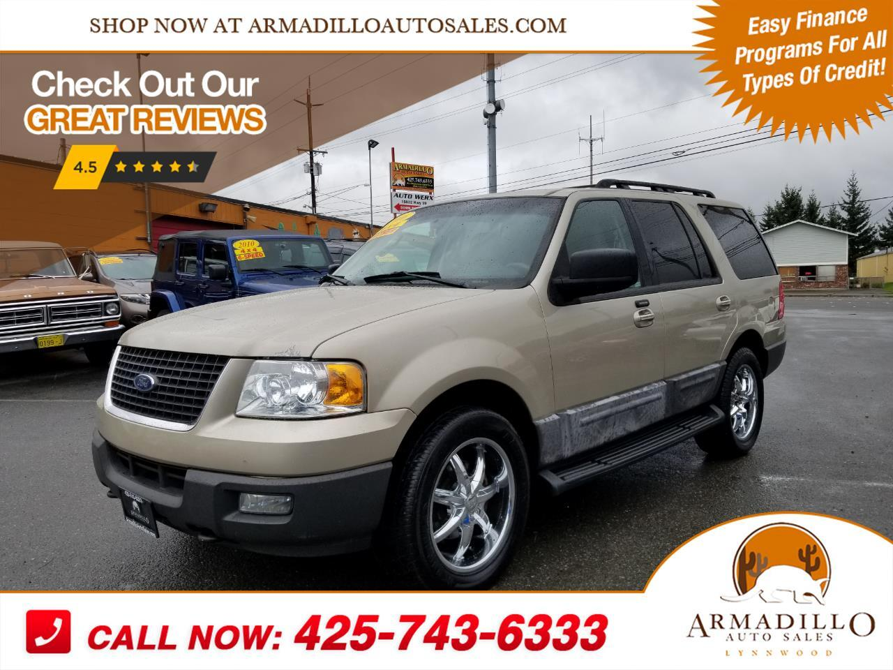 2006 Ford Expedition XLT 4WD