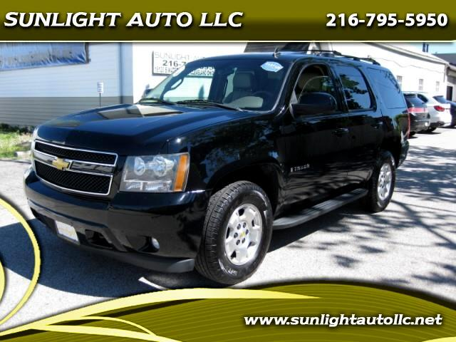 2009 Chevrolet Tahoe 4WD 4dr 1500 LT w/3LT